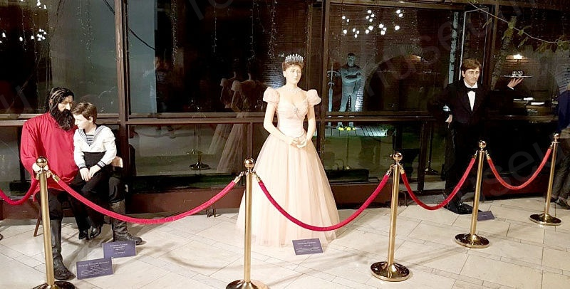 московский музей манекенов известностей фото еще